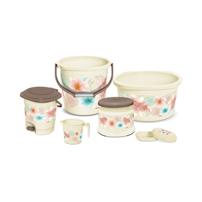 OASIS CLEAN UP BATH SET