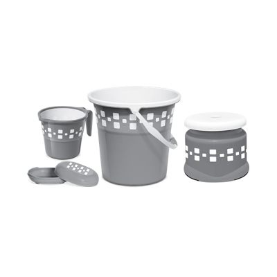 MOZAIC BATHROOM SET