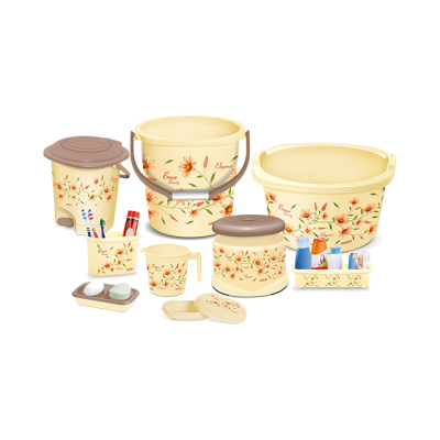 SR ELEGANCE CLEANUP BUCKET SET