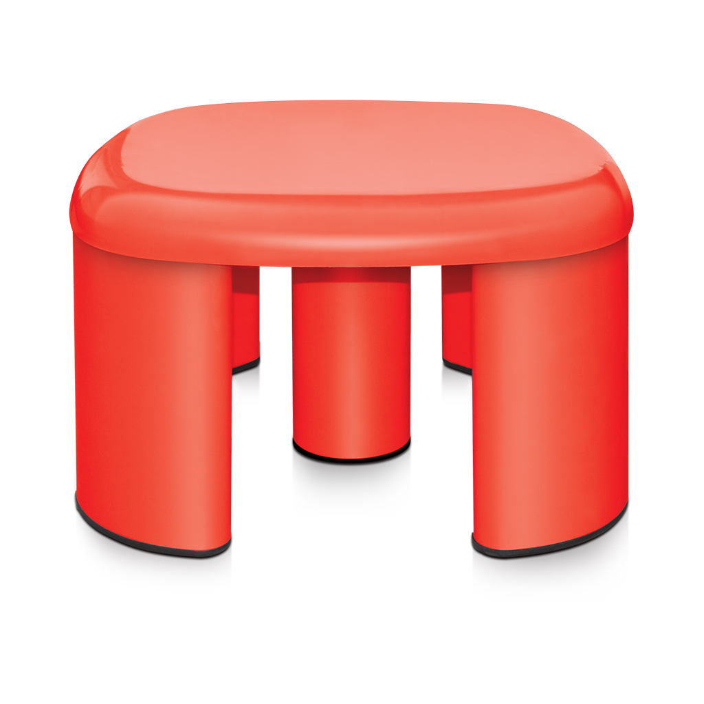 SOLID TUFF STOOL