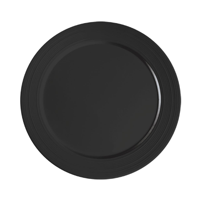 ICONIC DINNER PLATE