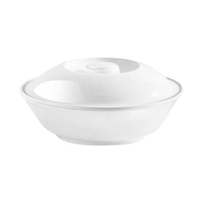 LISSOME SERVING BOWL (WITH LID)