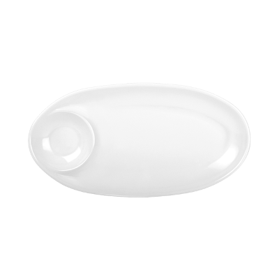 OVAL SECTION PLATE