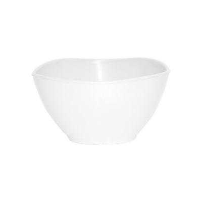 SQUARE ROUND SMALL BOWL
