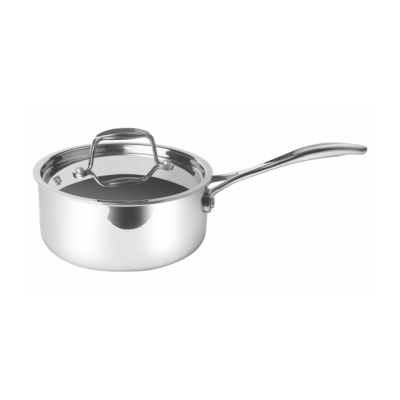 SAUCE PAN (WITH LID)