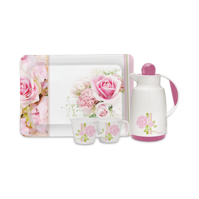 VIEENA TEA SERVER SET